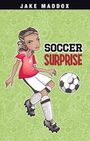 Soccer Surprise - Jake Maddox