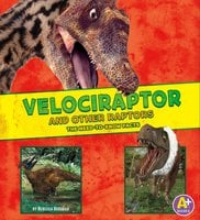 Velociraptor and Other Raptors - Rebecca Rissman