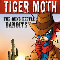 The Dung Beetle Bandits - Aaron Reynolds