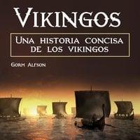 Vikingos - Gorm Alfson