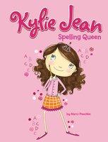 Spelling Queen - Marci Peschke