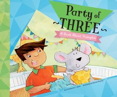 Party of Three - Christianne Jones