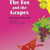 The Fox and the Grapes - Mark White