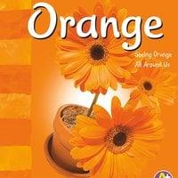 Orange - Sarah Schuette