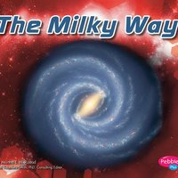 The Milky Way - Martha Rustad