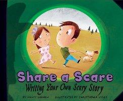Share a Scare - Nancy Loewen