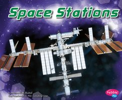 Space Stations - Martha Rustad