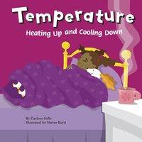 Temperature - Darlene Stille