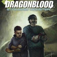 Stowaway Monster - Michael Dahl