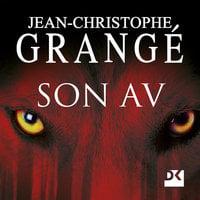 Son Av - Jean-Christophe Grangé