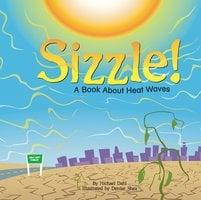 Sizzle! - Rick Thomas