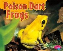 Poison Dart Frogs - Cecilia Pinto McCarthy