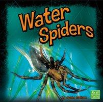 Water Spiders - Joanne Mattern