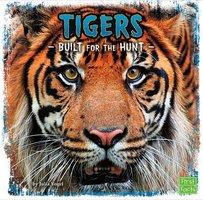 Tigers - Julia Vogel