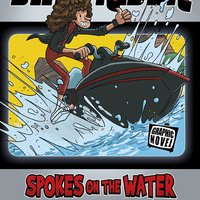 Spokes on the Water - Donald Lemke