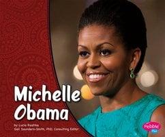 Michelle Obama - Lucia Raatma