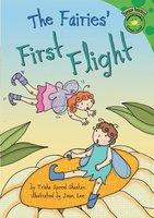 The Fairies' First Flight - Trisha Speed Shaskan