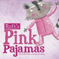 Ruth's Pink Pajamas - Julie Gassman