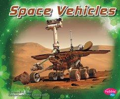 Space Vehicles - Martha Rustad
