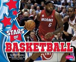 Stars of Basketball - Matt Doeden