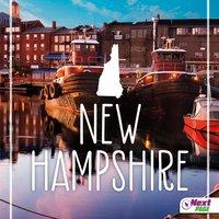 New Hampshire - Jordan Mills