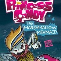 The Marshmallow Mermaid - Michael Dahl