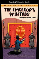 The Emperor's Painting - Jessica Gunderson