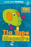 Tia Tape Measure - Adria Klein
