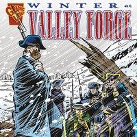 Winter at Valley Forge - Matt Doeden