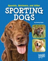 Spaniels, Retrievers, and Other Sporting Dogs - Tammy Gagne