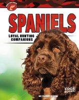 Spaniels - Tammy Gagne