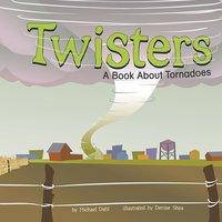 Twisters - Rick Thomas