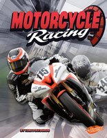 Motorcycle Racing - Lori Polydoros