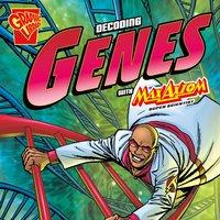 The Decoding Genes with Max Axiom, Super Scientist - Amber Keyser