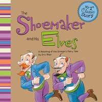 The Shoemaker and His Elves - Eric Blair