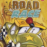 Road Race - Melinda Melton Crow