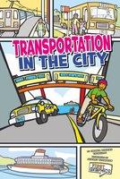 Transportation in the City - Amanda Tourville