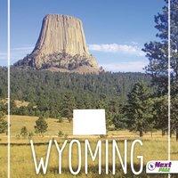 Wyoming - Bridget Parker
