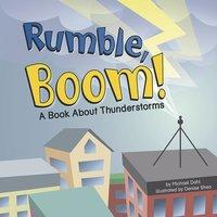 Rumble, Boom! - Rick Thomas