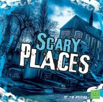 Scary Places - Jim Whiting