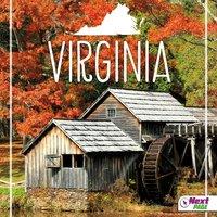 Virginia - Bridget Parker