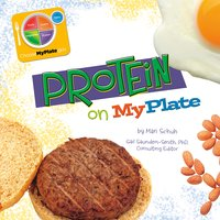 Protein on MyPlate - Mari Schuh