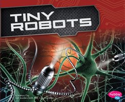 Tiny Robots - Kathryn Clay