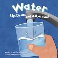 Water - Natalie Rosinsky