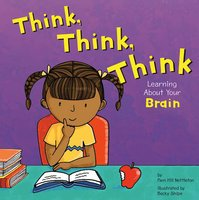 Think, Think, Think - Pamela Hill Nettleton