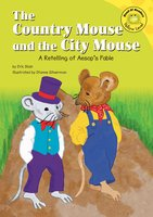 The Country Mouse and the City Mouse - Eric Blair