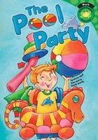 The Pool Party - Marcie Aboff