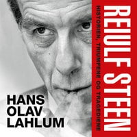Reiulf Steen - Hans Olav Lahlum