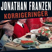 Korrigeringer - Jonathan Franzen