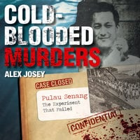 Cold-Blooded Murders - Alex Josey